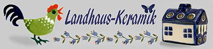 Landhaus Keramik